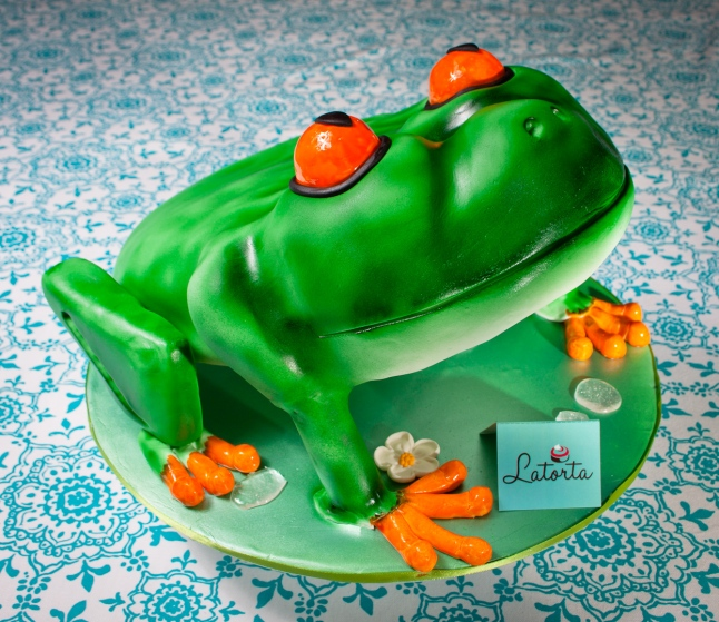 Latorta Cake Shop Canberra