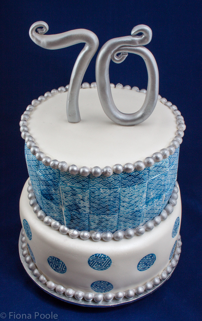 70th Birthday Calke
