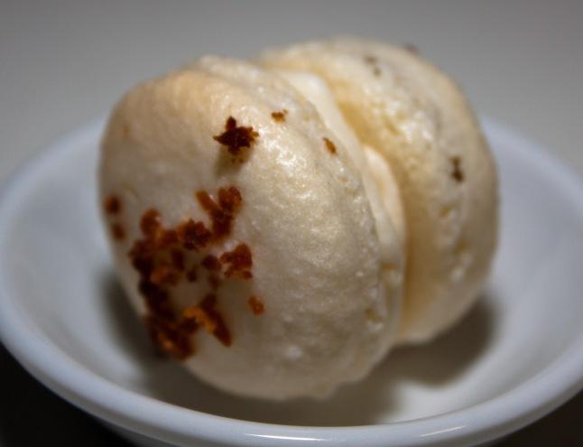 Bacon Macaron