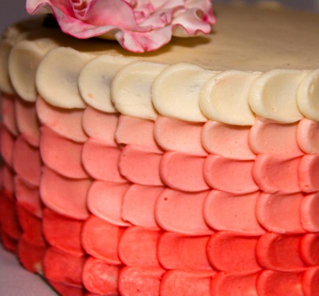 Petal cake-2