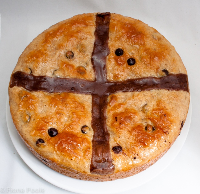 hot cross bun-1