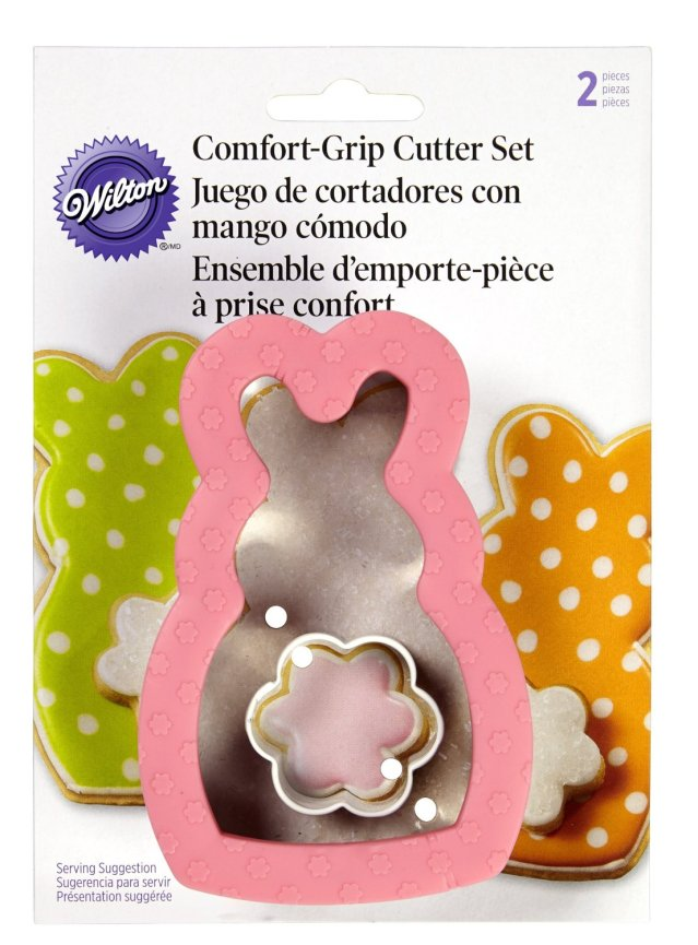 Wilton Easter cutter
