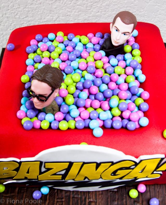 Bazinga-2