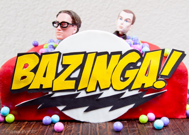 Bazinga-3