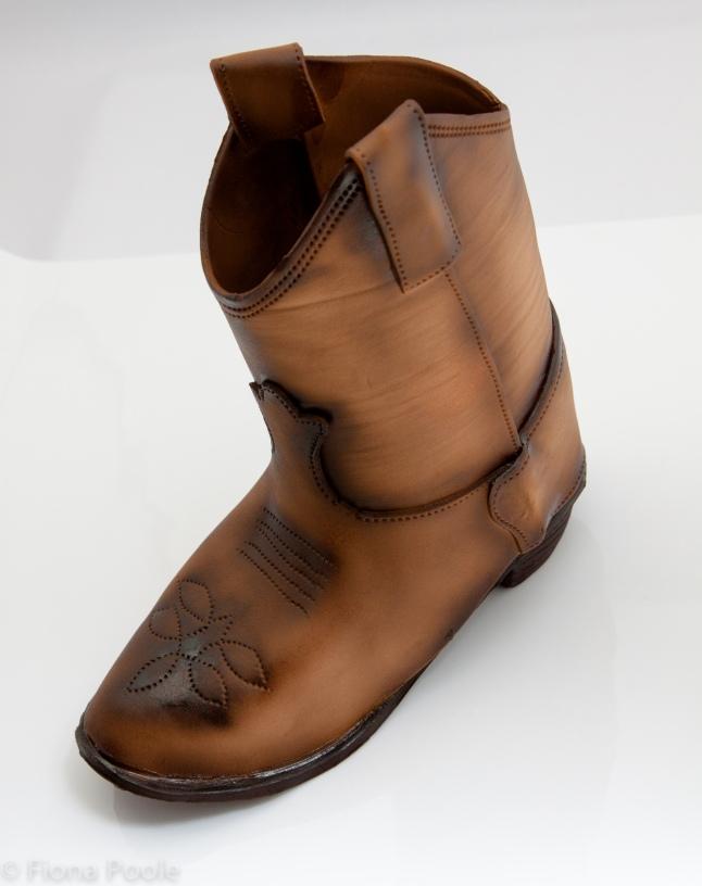 Cowboy boot topper-3