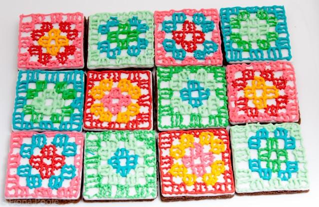 Granny squares-1