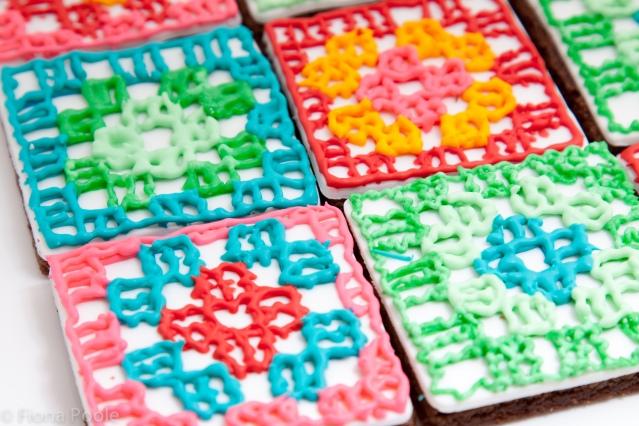 Granny squares-2