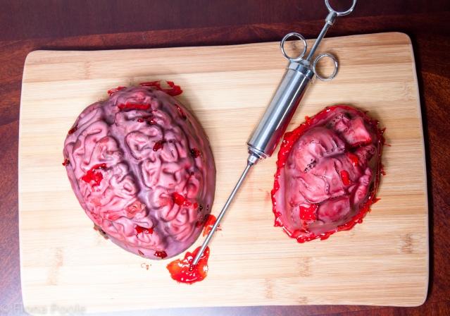 brain heart cake-2