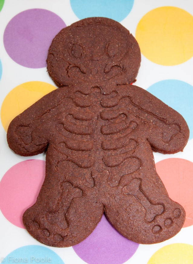 ginger dead man nude