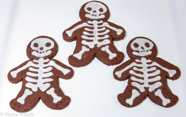 ginger dead men