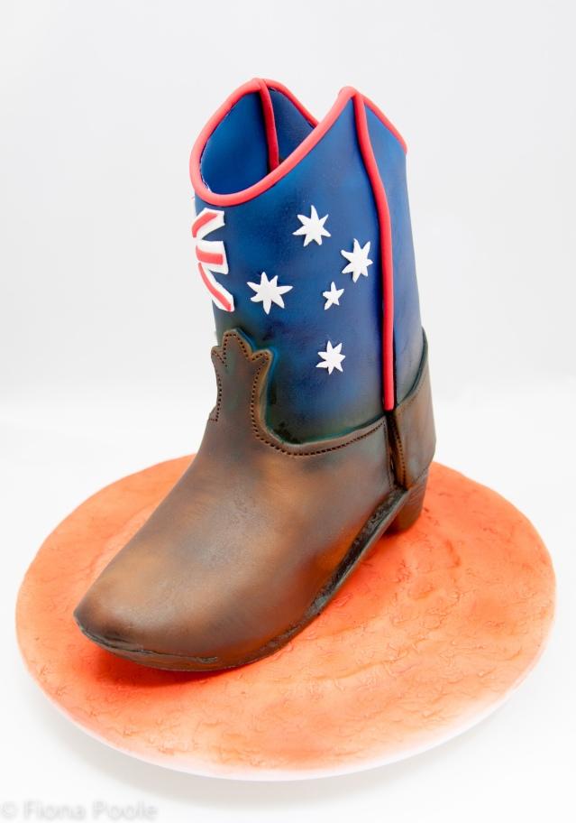 Aussie boot-1