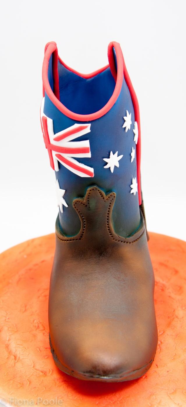Aussie boot-2