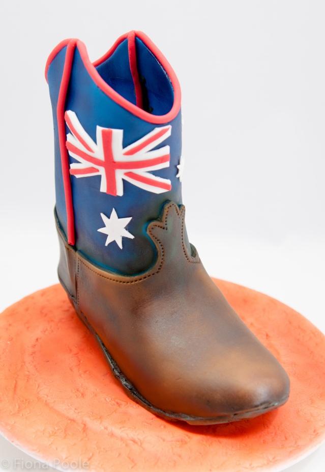 Aussie boot-3
