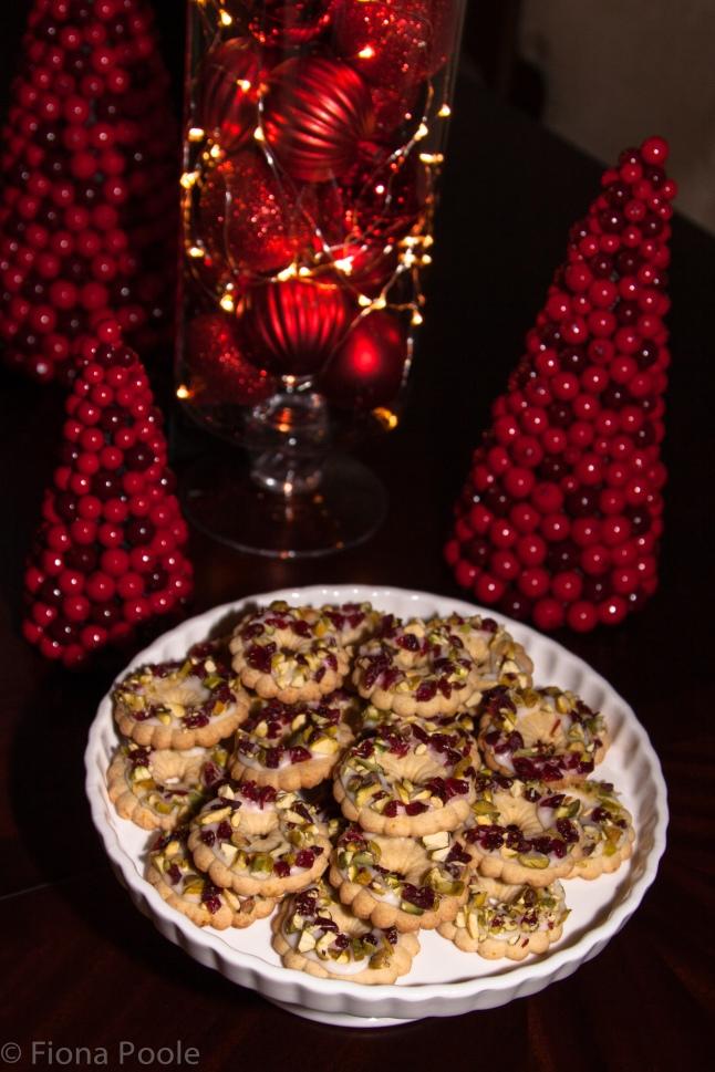 cookie exchange 2014-1