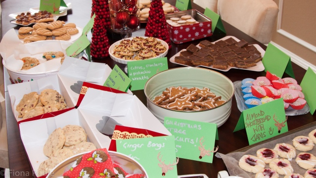 cookie exchange 2014-3