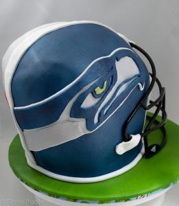 Superbowl 2015 Cake-4