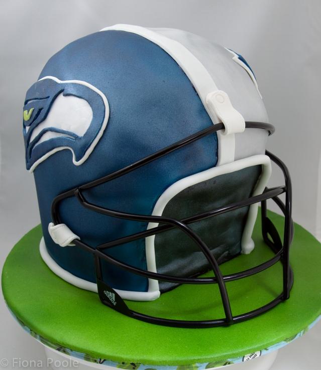 Superbowl 2015 Cake-6