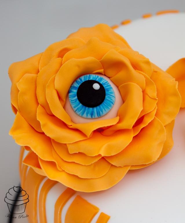 Eyeball flower-2