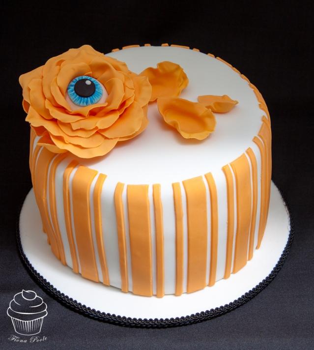 Eyeball flower-4